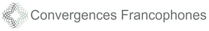 Logo Convergences francophones