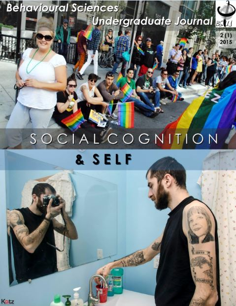 View Vol. 2 No. 1 (2015): Self and Social Cognition