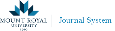 MRU Journal System